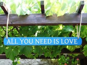Měrná jednotka lásky