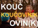 Koučovin(k)y